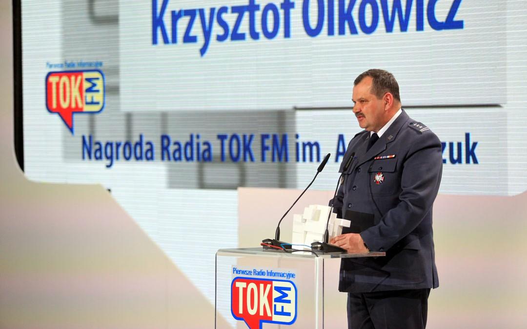 2013 – płk. Krzysztof Olkowicz