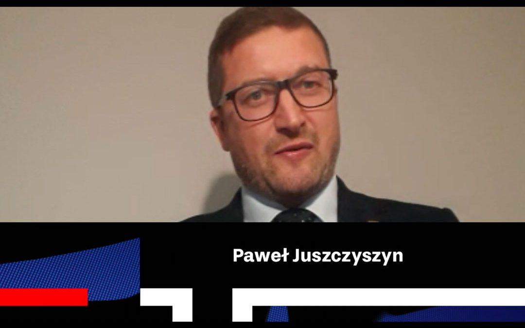 2019 – Sędzia Paweł Juszczyszyn